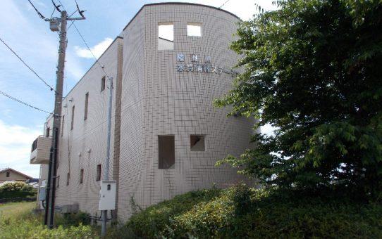 「綾瀬川水質情報ステーション」の役割