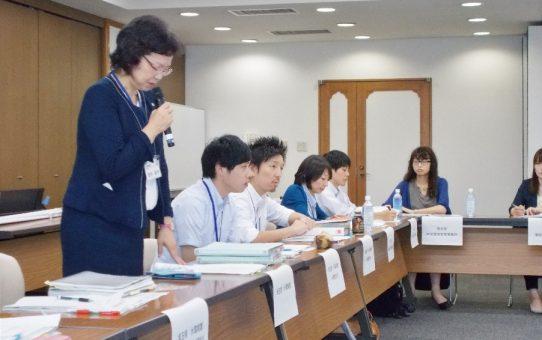 第10回綾瀬川再生流域会議