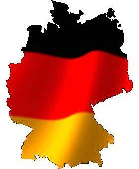 ③綾瀬川へドイツチームを