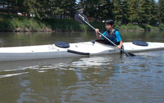 スプリント艇への挑戦