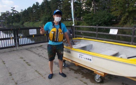 小型船舶免許取得 江戸川/独学で国家試験合格